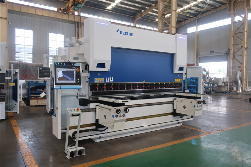 ACCURL CNC press brake DA69T