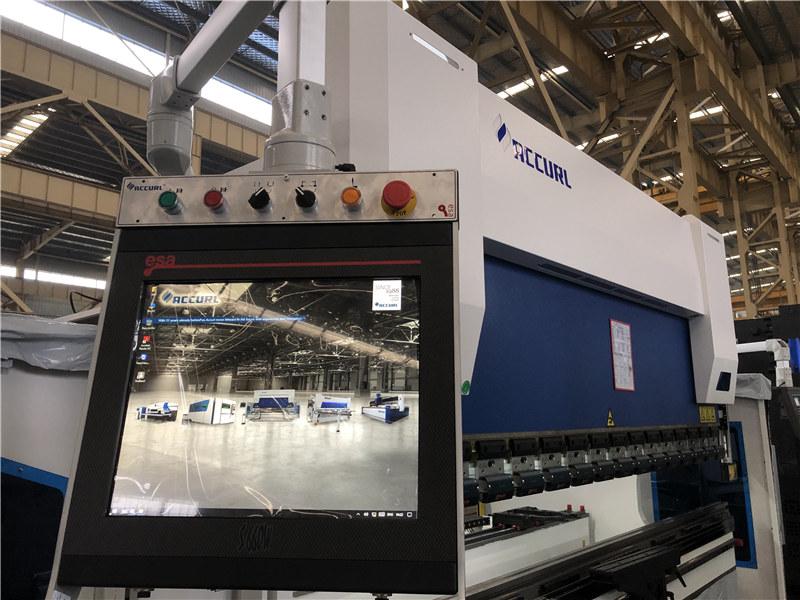 ESA S660w 3D CNC පද්ධතිය